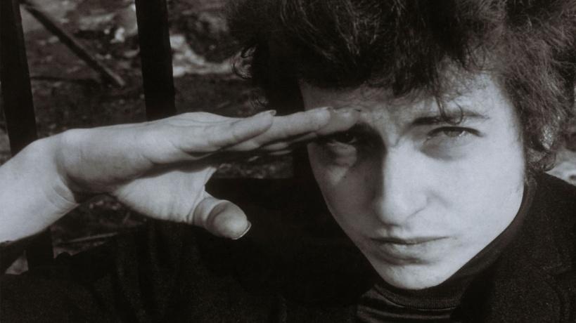 Bob Dylan poeta