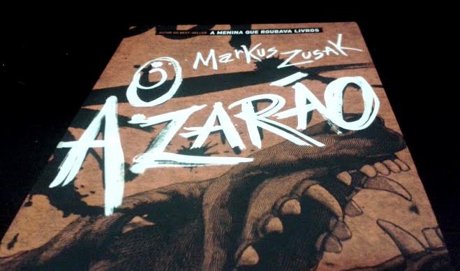 O Azarão 1
