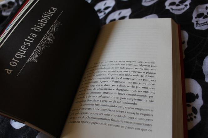 4 livros nacionais